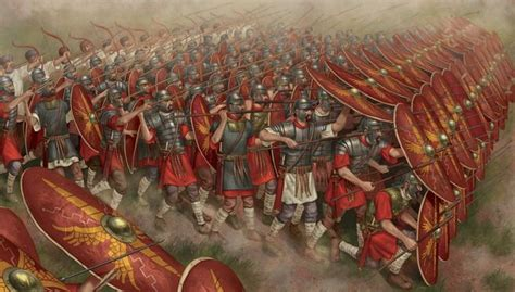 fighting facts 10 things you should about the imperial legionary