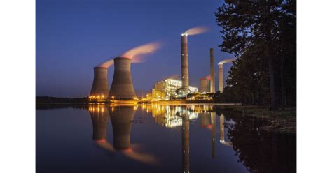 georgia powers plant scherer named  plant   year