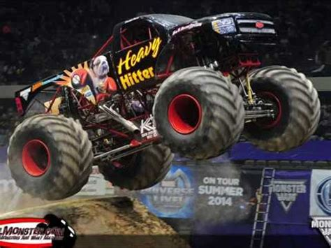 monster jam truck theme songs heavy hitter theme song alternate theme youtube