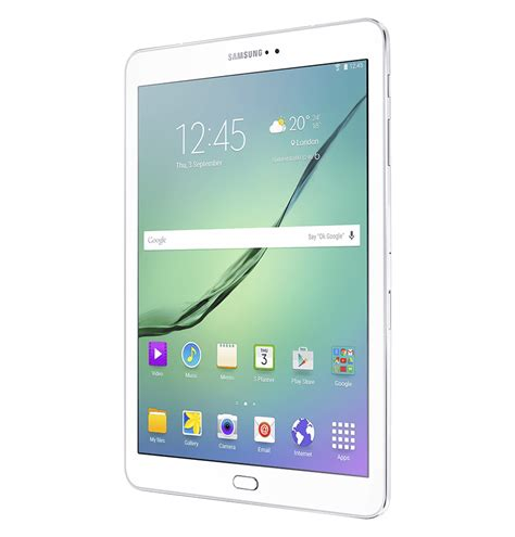 verizon s samsung galaxy tab s2 tablet gets android marshmallow update clintonfitch