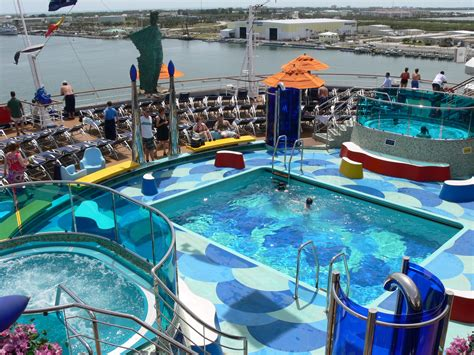 cruisefellows com ship carnival dream