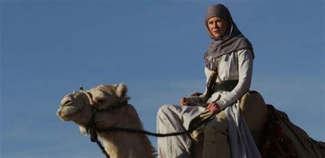 film review queen of the desert queen of the desert film reviews films spirituality