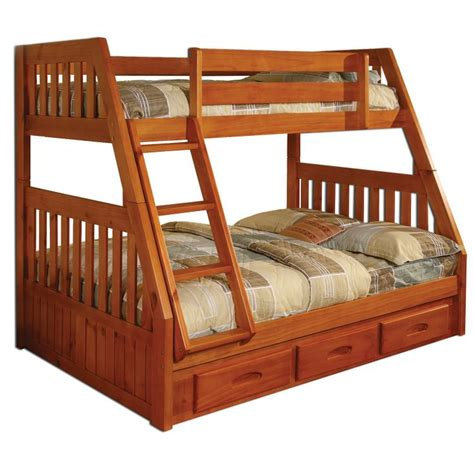 Bunk Beds Twin Over Full Futon – Bedroom : Homemade Bunk Beds Plans Free Bunk Bed Plans With Stairs? 2×4 Bunk Bed Plans Free? 2×4