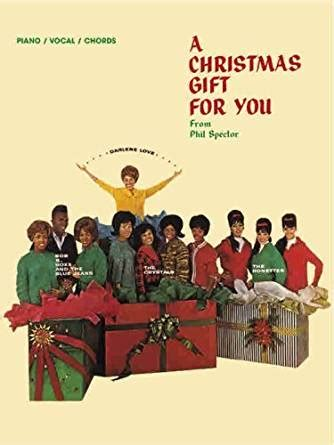 a christmas gift for you from phil spector kindle
