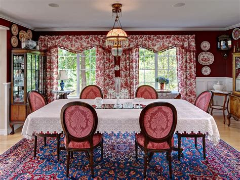 magnificent traditional wainscoting dining room victorian