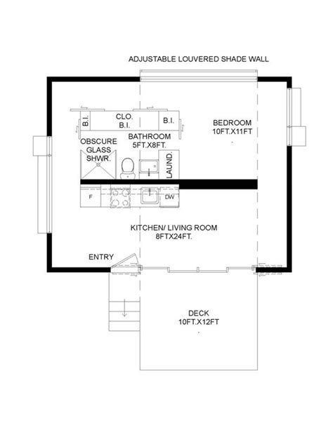 500 sq ft house plans 500 sq feet house plans