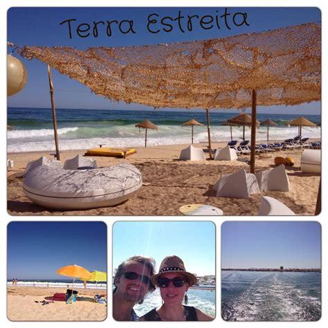 little gem boat terra estreita a little gem hidden on tavira island