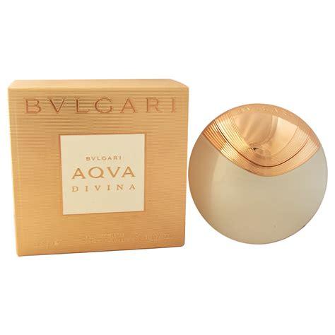 Parfum Bvlgari Aqva Divina bvlgari aqva divina by for 2 2 oz edt spray