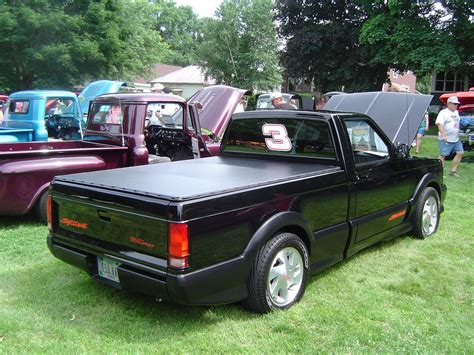 sy643 1991 gmc syclone specs photos modification info at