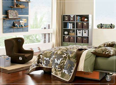 army bedroom decor room designs