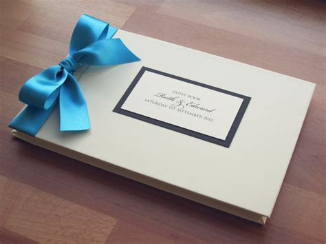 Handmade Wedding Guest Books - the buzz from the hive handmade wedding guest books