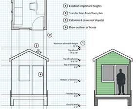 home design 3d wall height how to design a tiny house in 3d