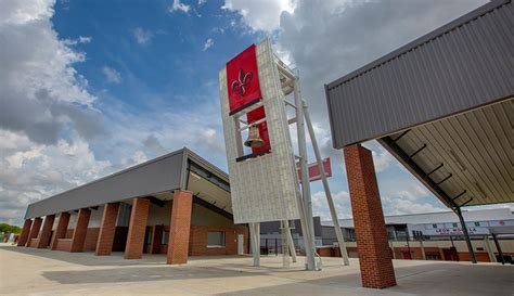 Of Louisiana At Lafayette Mba Tuition by Of Louisiana Lafayette Football Stadium