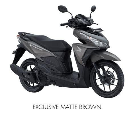 Harga Bagasi Depan Motor Vario 150 harga dan spesifikasi new honda vario 150 esp iss led
