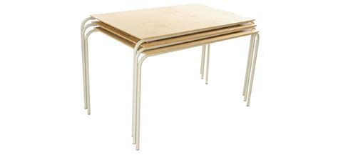 Stackable Tables by Horizon Plywood Stacking Table Ven Rez