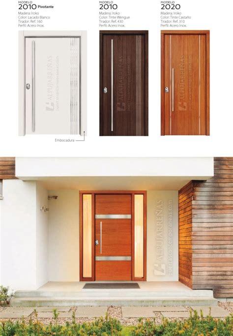 puertas de interior modernas puertas de exterior modernas a medida en toledo y madrid
