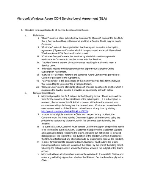 model agreement template service contract model images model contract template