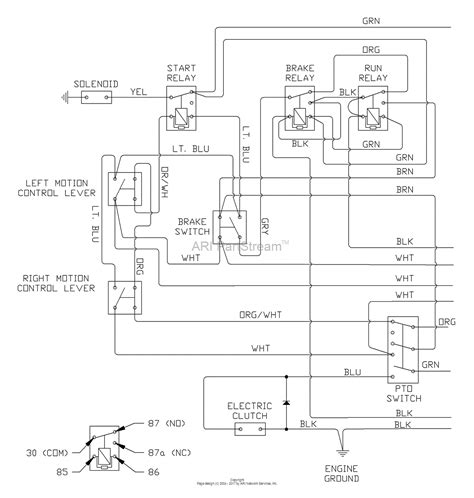 pbt gf30 relay wiring diagrams wiring diagram schemes