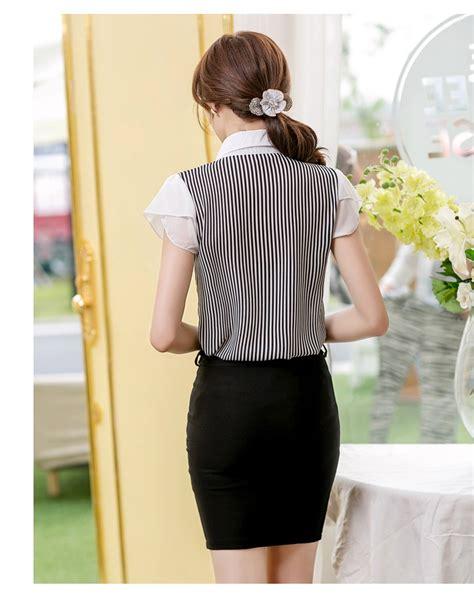 Blouse Kerja Simpel blouse wanita modern terbaru model terbaru jual murah import kerja