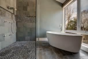 Bathroom modern country contemporary bathroom ottawa by maple leaf