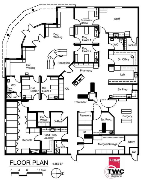 medical center floor plan best 25 vet office ideas on pinterest pretend play