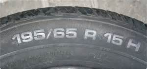 Car Tyre Manufacturers Uk Tyre Age And Other Tyre Markings 187 Oponeo Co Uk