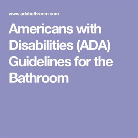 americans with disabilities act ada coastal bath and the 25 best ada guidelines ideas on pinterest ada