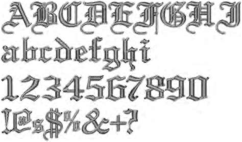 number fonts tattoo different number fonts for tattoos tattoos
