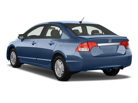 2010 honda civic hybrid pictures photos gallery the car