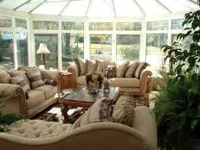 Wicker Sunroom Furniture Sale The Different Types Of Luxury Sunroom Furniture Ideas