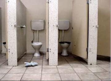 bathroom stall awkward bi polar curious january 2008