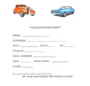 Registration Form Template Excel by Doc 846735 Customer Registration Form Template