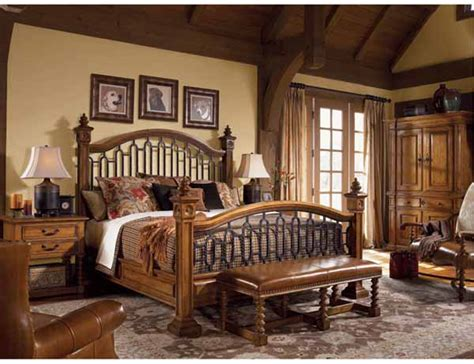 traditional bedroom design tips to complete traditional wooden bed designs