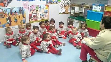 la asamblea de los 8498388074 la aurora escuelas infantiles asamblea de los caracoles youtube