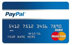 paypal business mastercard credit card arbitrage with the paypal prepaid mastercard and the barclaycard arrival