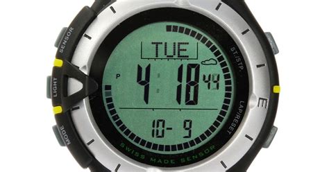 Jam Tangan Adventure Senter Kompas Wristlight jam tangan eiger kompas ill03 jual eiger l jual sandal eiger l jual sepatu eiger l jual