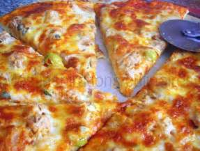 pate a pizza facile et rapide