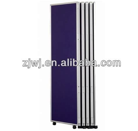 room dividers on wheels office folding screen room divider with wheels partition