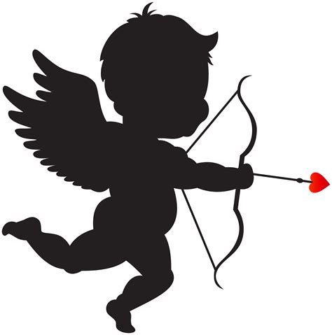 cupid clip cupid clipart www pixshark images galleries with a