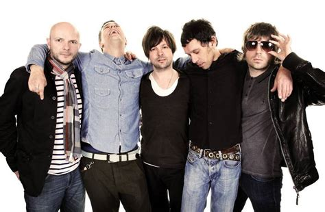 Shed 7 Tickets by Shed Seven Tickets Islington Mar 16 2020
