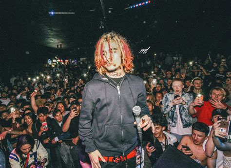 lil pump denver daily chiefers check out our recap of lil pump s sold