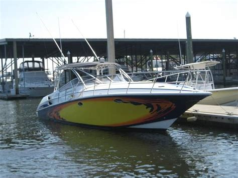 fountain boats for sale nc fountain new and used boats for sale in north carolina