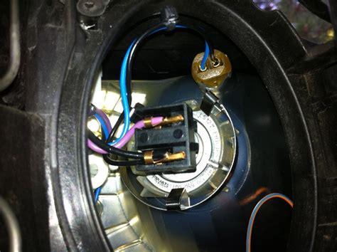 remplacement veilleuses feux xenon adaptatifs forum bmw