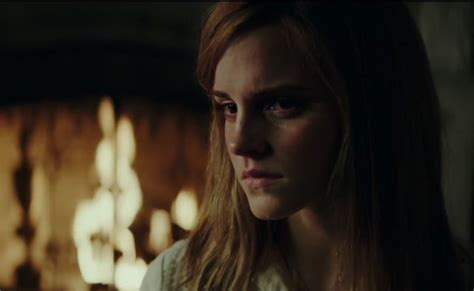 emma watson crying emma watson seeks ethan hawke s help in regression