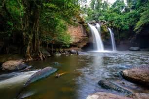 Car Rental From Bangkok To Khao Yai Khao Yai National Park South East Asia Backpacker