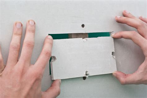 How To Fix Gypsum Board Ceiling by