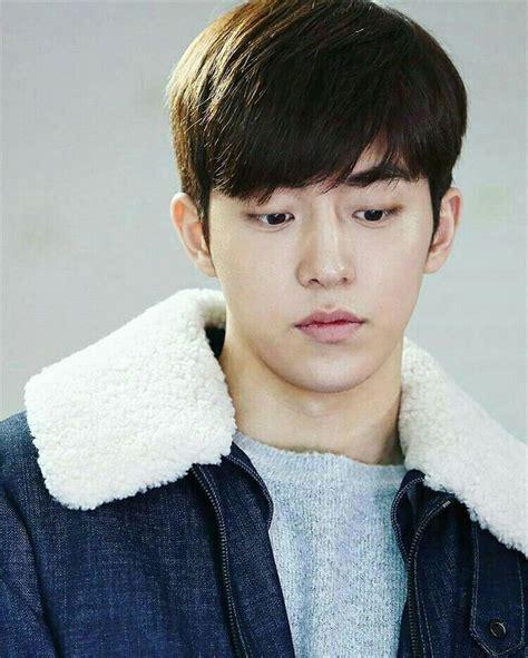 korean actor hairstyles 602 best nam joo hyuk