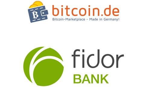 fidor bank germany german bank and bitcoin de team up to trade bitcoin coinfox