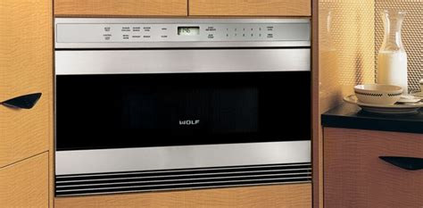 Wolf Drawer Microwave by Microwave Ovens Microwaves Sub Zero Wolf Appliances