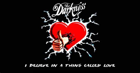 i believe testo i believe in a thing called the darkness live from